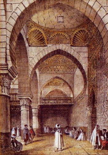 Conversion des lieux de culte alger du xviiieme au xxeme siecle cas de la mosquee cathedra14