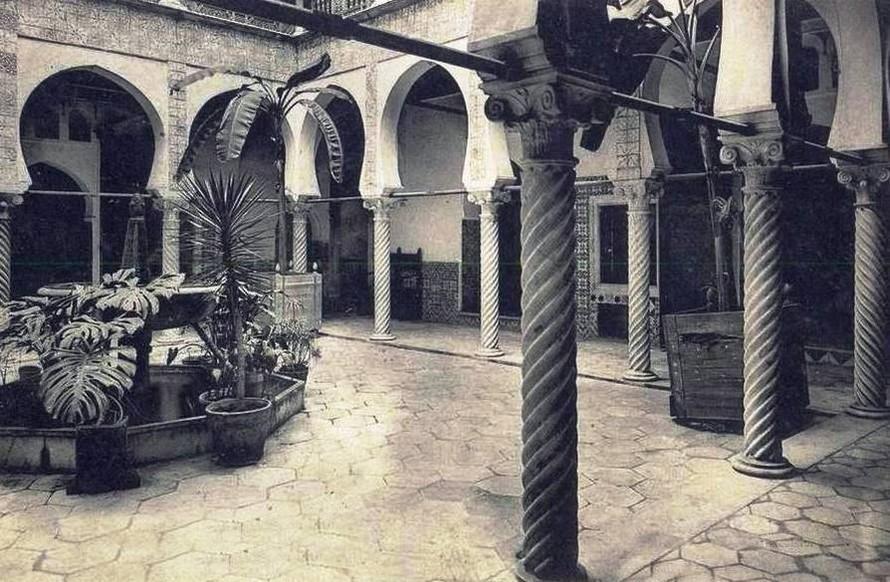 Dar Mustapha