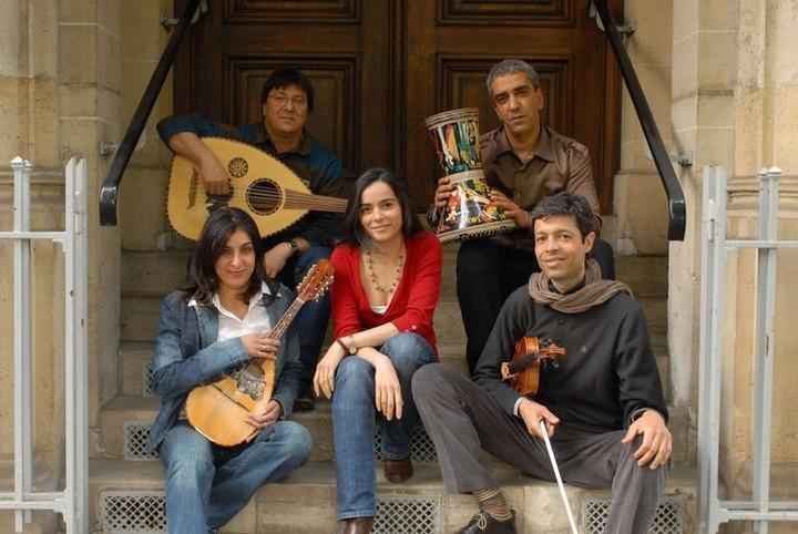 Ensemble AMEDIEZ