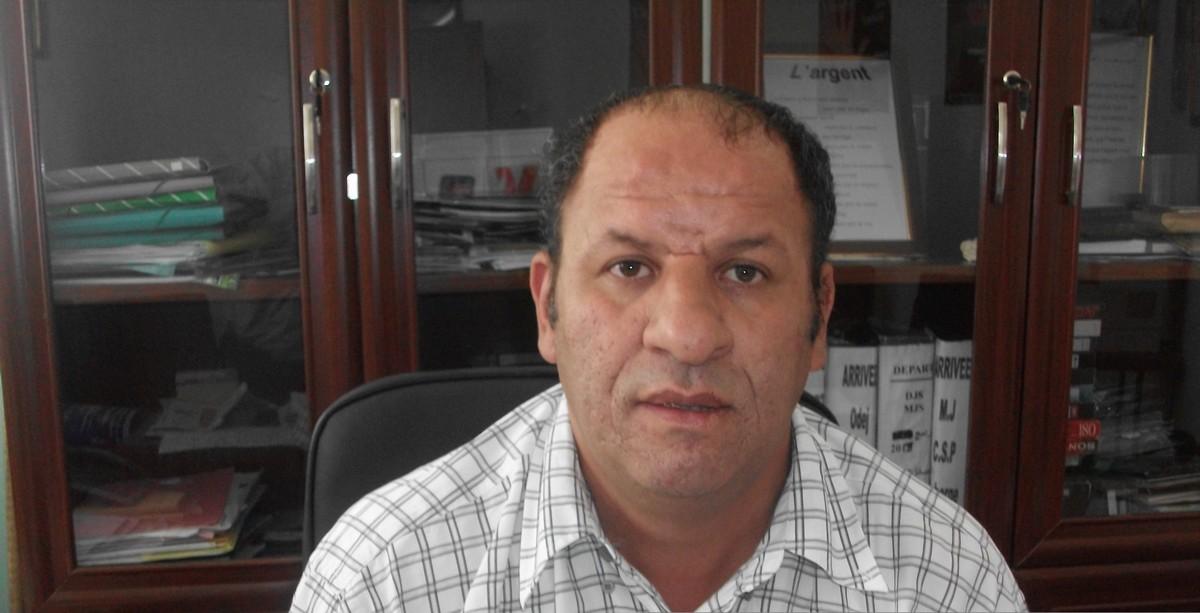 Fawzi chahdaoui