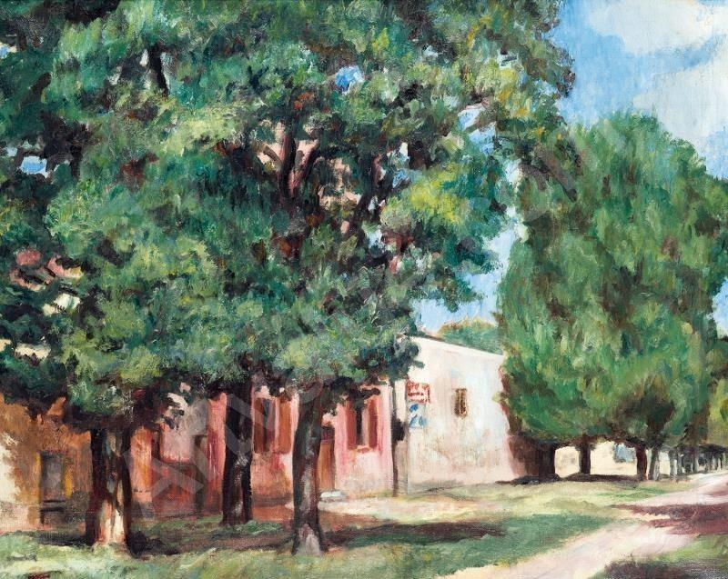 Augustin Ferrando