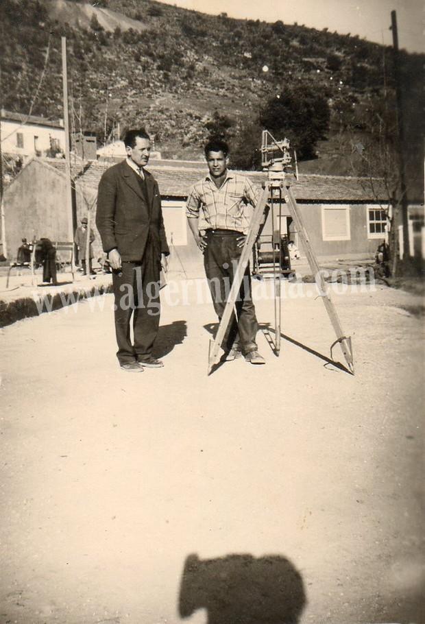 BOUHARIRA Snoussi