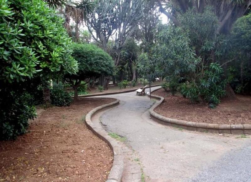 Jardin marengo cote superieur
