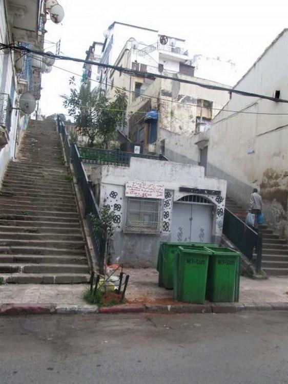 L escalier christophe colomb vasco de gama