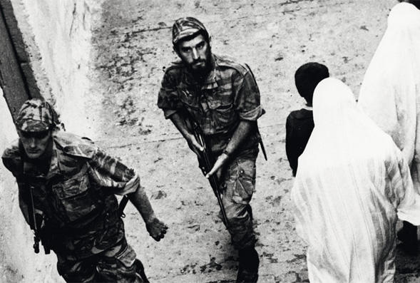 La guerre d algerie images et representations programme 1