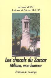 Les chacals du Zaccar