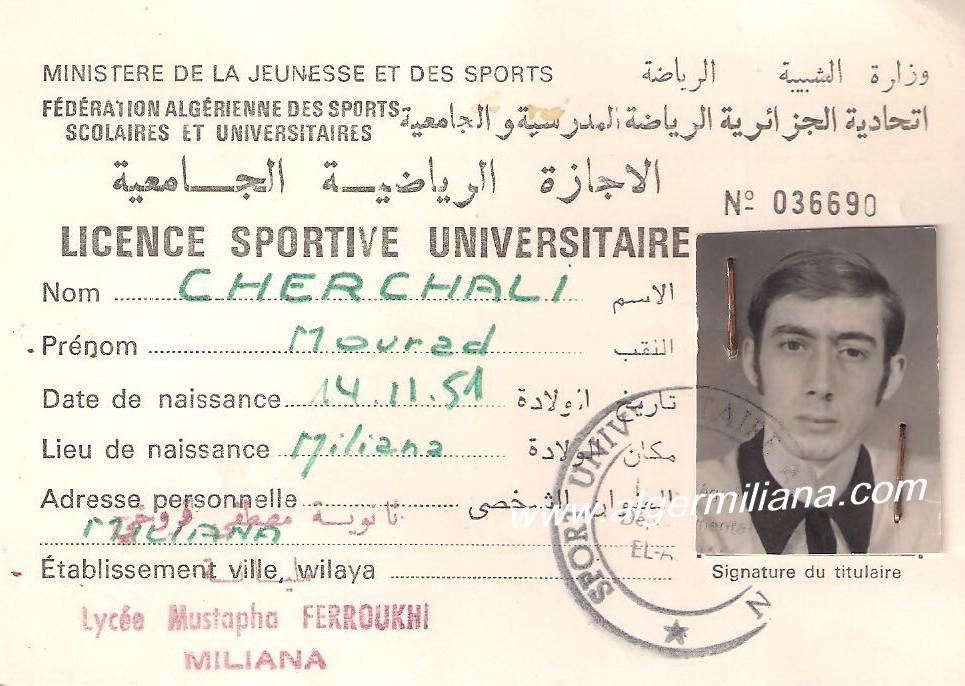 Licencesportive universitaire lycee mustapha ferroukhi miliana 024