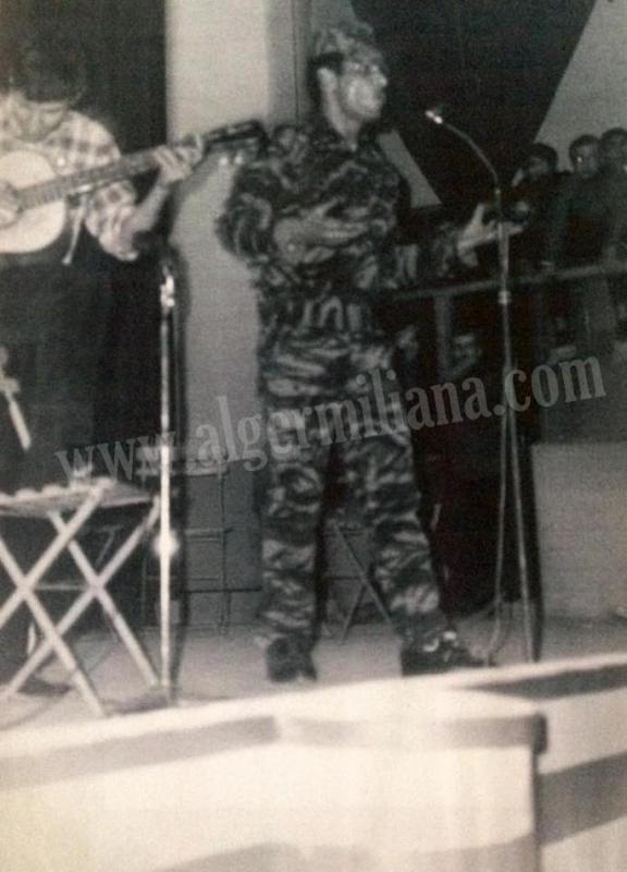 Mahfoudh TOUAHRI/1968