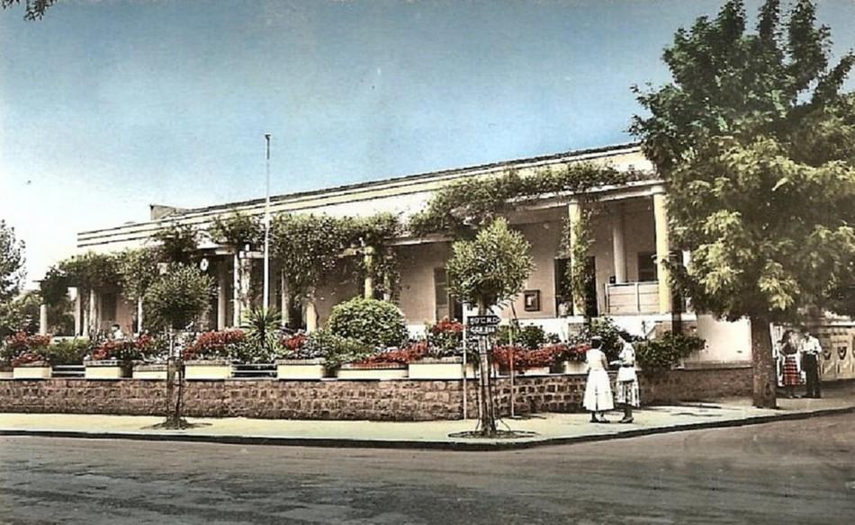 Mairie affreville