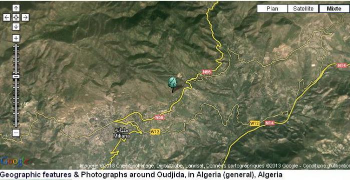 Oudjida 2