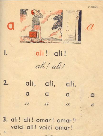 Lecture liée au langage
