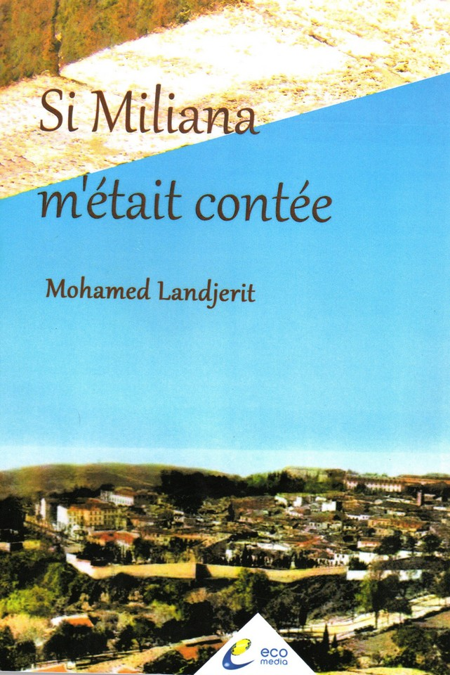 Photo livre landjerit