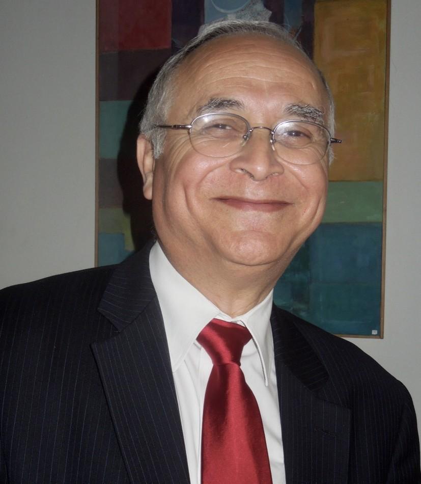 Mohammed BELHOCINE