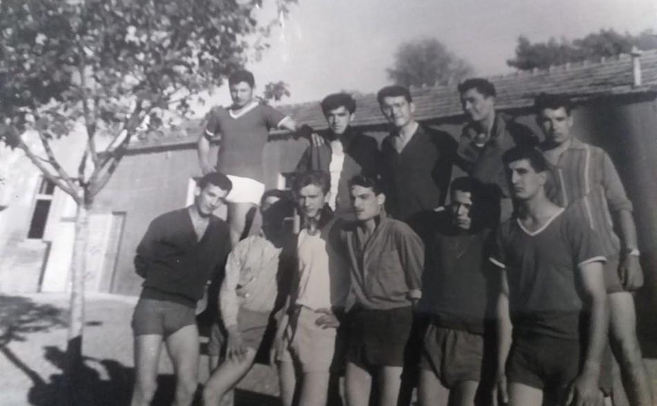 Promo 1957/60