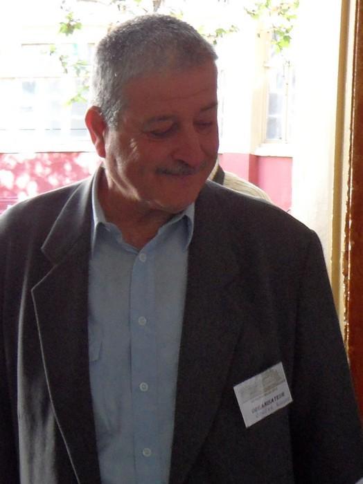 Bouzar BOUZAR