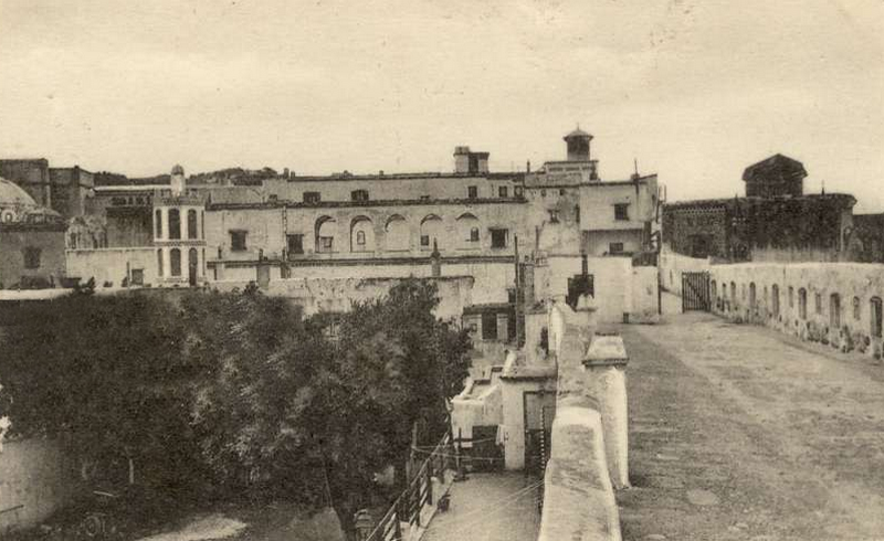 Dar-El-Hamra