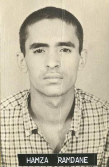 RAMDANE Hamza