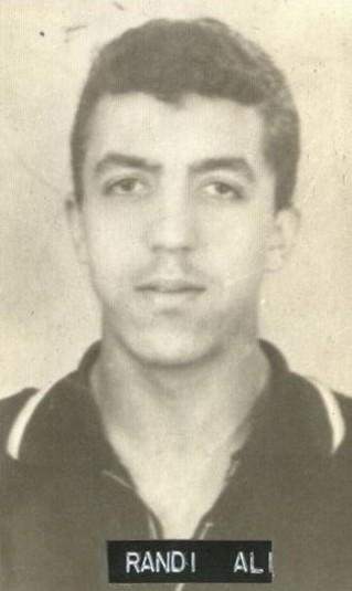 RANDI  Ali