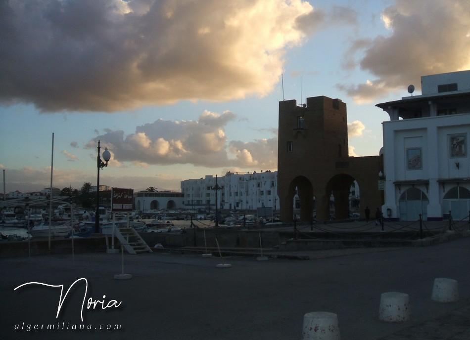 Sidi Fredj