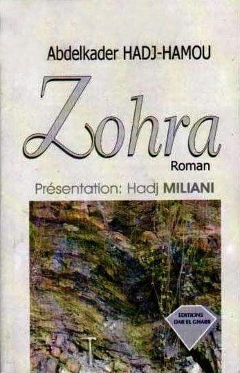 Zohra la femme du Mineur